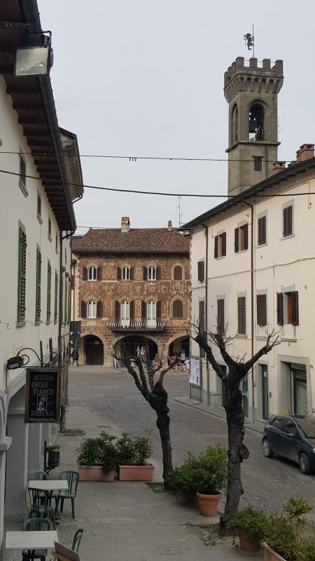 Nei dintorni, San Piero in Bagno Ì02 - Marco Musmeci - Bagno di Romagna (FC)