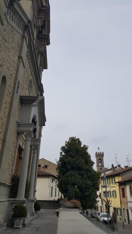 Nei dintorni, San Piero in Bagno Ì03 - Marco Musmeci - Bagno di Romagna (FC)