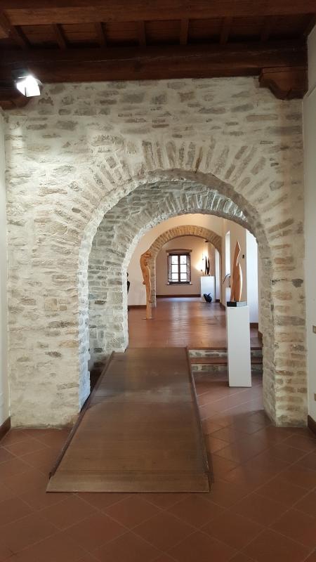 Convegno Giornate Europee del Patrimonio 2017 04 - Marco Musmeci - Bagno di Romagna (FC)