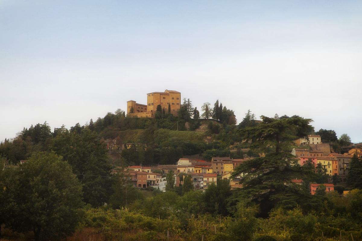 Rocca di Bertinoro2 - Boschettim65 - Bertinoro (FC)