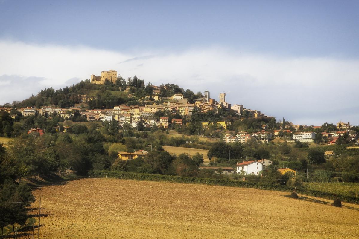 Rocca di Bertinoro 3 - Boschettim65 - Bertinoro (FC)