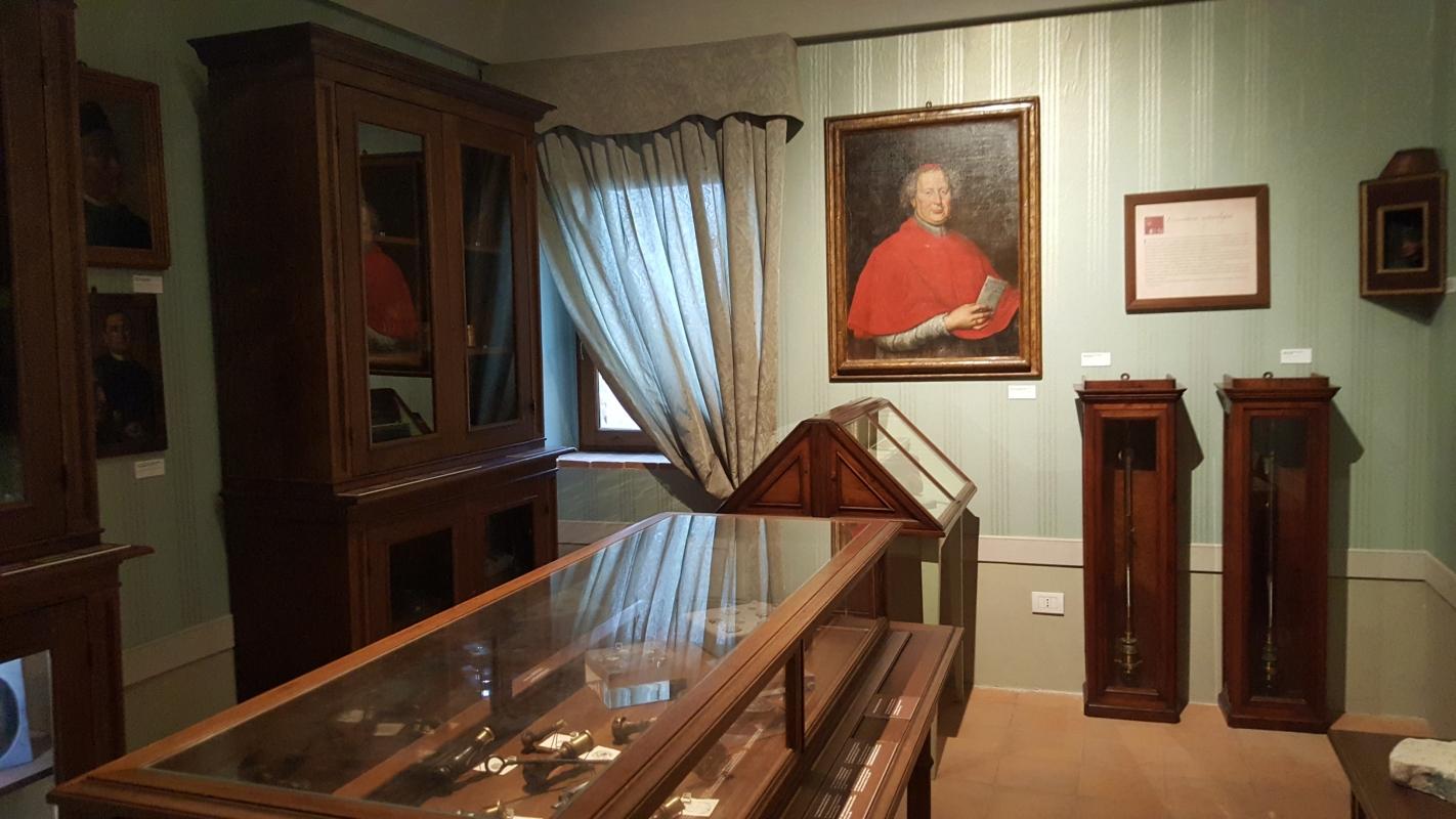 Museo Renzi 07 - Marco Musmeci - Borghi (FC)