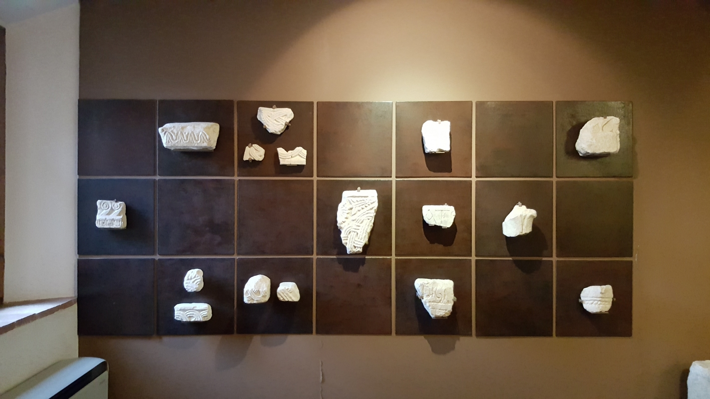 Museo Renzi 03 - Marco Musmeci - Borghi (FC)