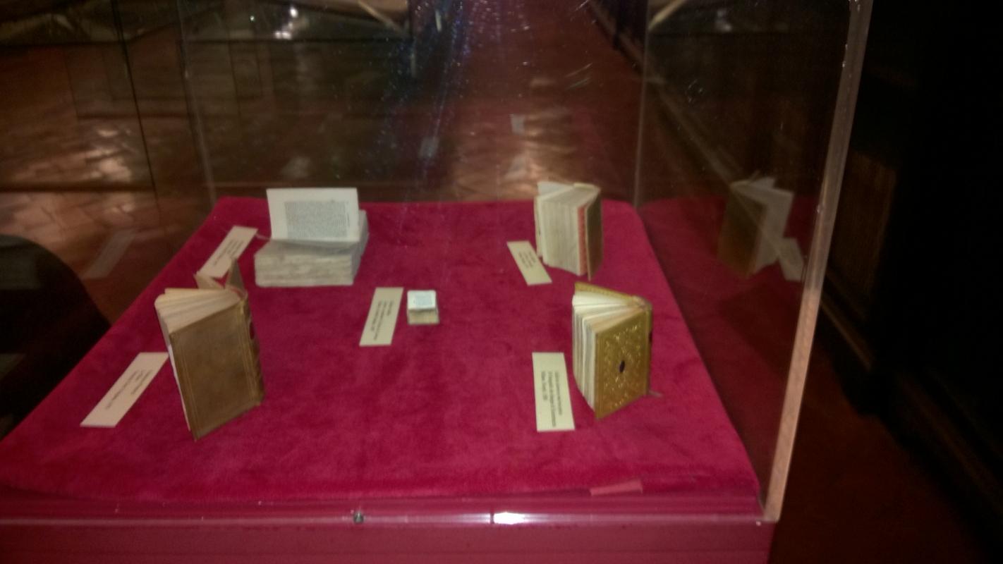 Biblioteca Malatestiana 2 jpg - Gabry91 - Cesena (FC)