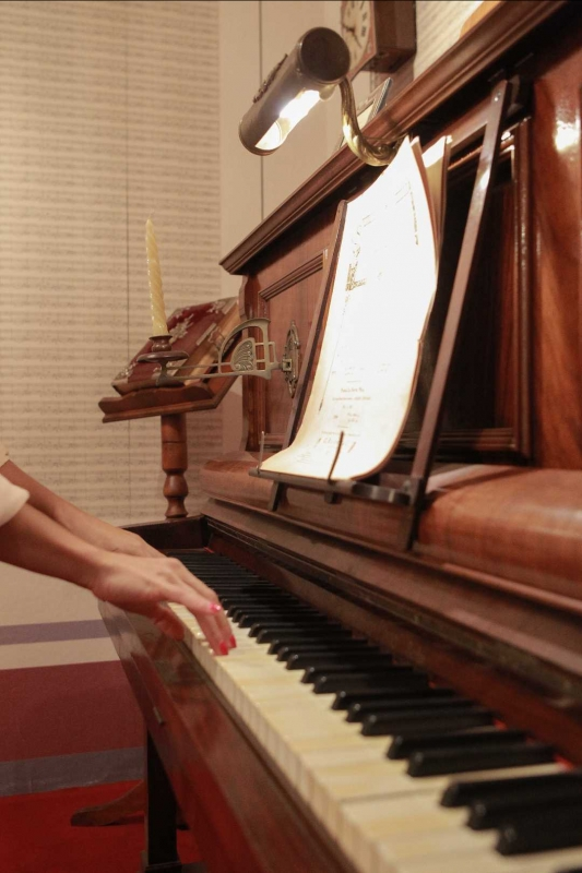 Pianoforte - Boschettim65 - Cesena (FC)