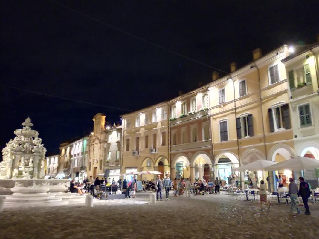 Cesena - Piazza del Popolo 02 - Francescalucchi1975 - Cesena (FC)