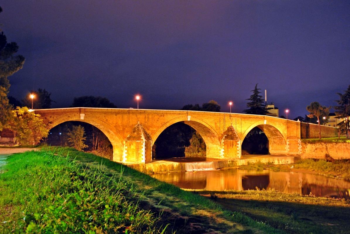 Ponte Vecchio o Ponte Clemente - Luca Spinelli Cesena - Cesena (FC)