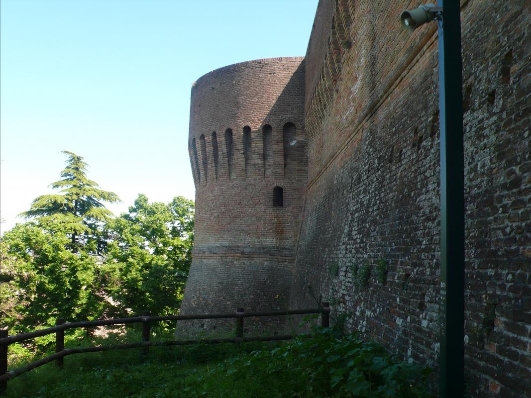 Rocca Malatestiana - Cesena - RatMan1234 - Cesena (FC)