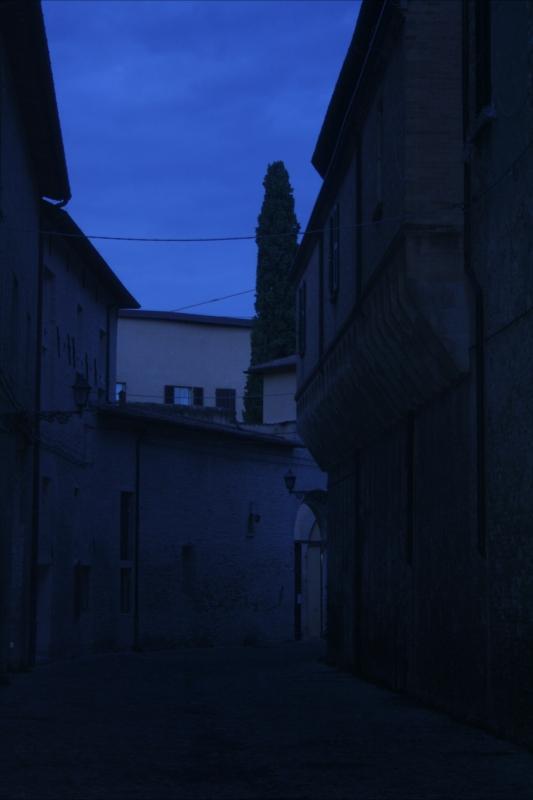 Svolto l'angolo che angolo non è ....in via Sassi - VincenzoBaldini60 - Forlì (FC)