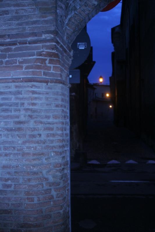 Vanitosa via Sassi - VincenzoBaldini60 - Forlì (FC)