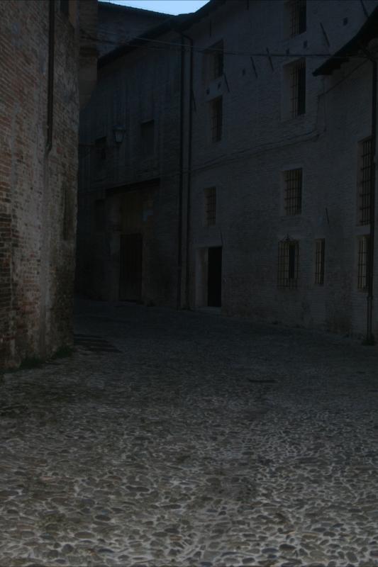 Silenzio in via Sassi - VincenzoBaldini60 - Forlì (FC)