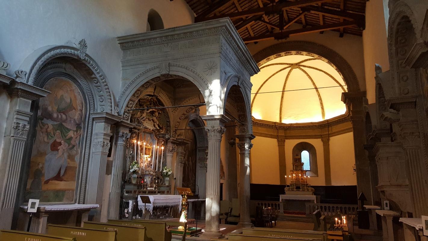Convento di Pianetto 01 - Marco Musmeci - Galeata (FC)