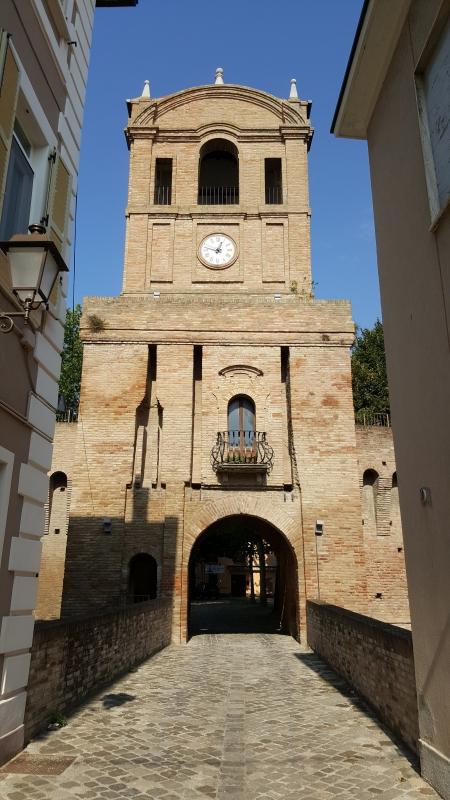 Il Castello malatestiano di Gatteo 01 - Marco Musmeci - Gatteo (FC)