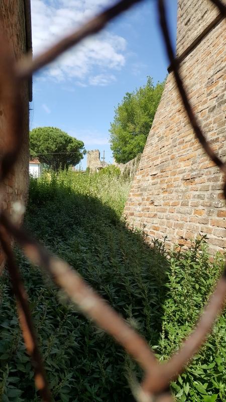 Le mura 01 - Marco Musmeci - Gatteo (FC)