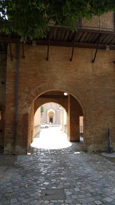 Il Castello malatestiano di Gatteo 05 - Marco Musmeci - Gatteo (FC)