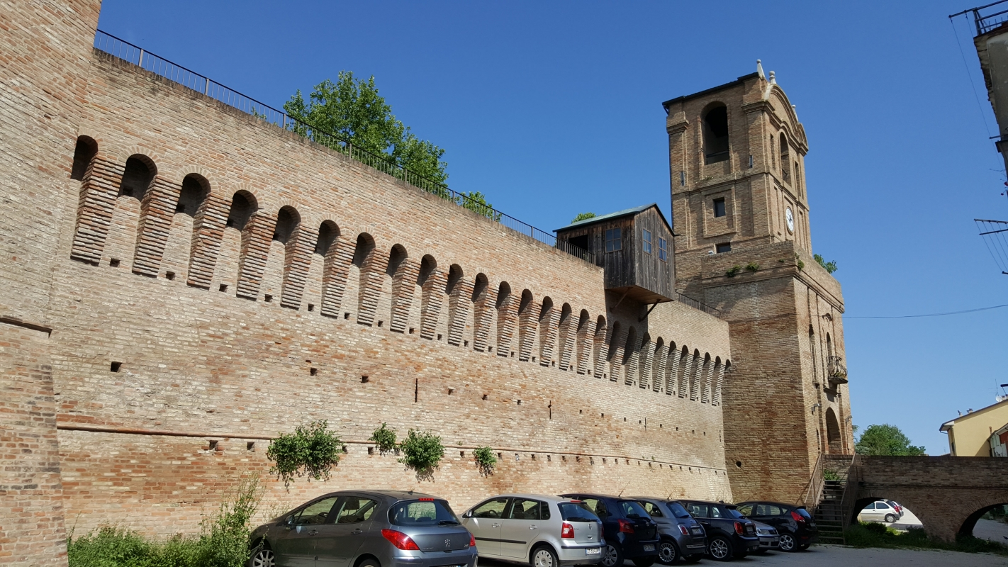 Il Castello di Gatteo - Marco Musmeci - Gatteo (FC)