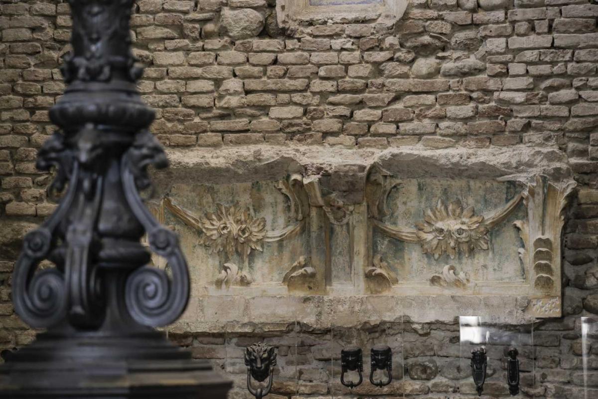 Museo ghisa 2 - Boschetti Marco 65 - Longiano (FC)