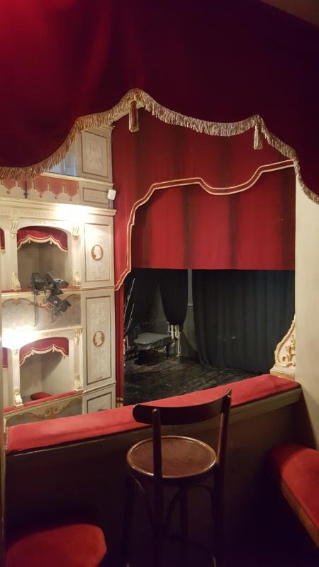 Il Teatro Petrella 09 - Marco Musmeci - Longiano (FC)