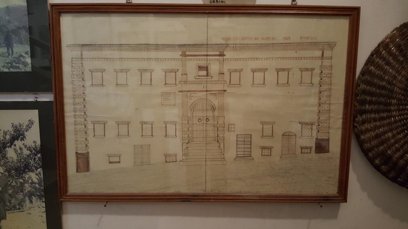 Nei dintorni del Teatro Petrella 08 - Marco Musmeci - Longiano (FC)