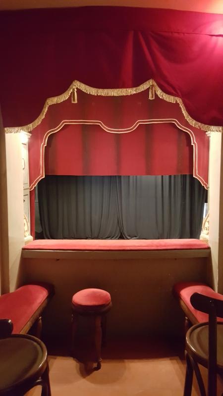 Il Teatro Petrella 10 - Marco Musmeci - Longiano (FC)