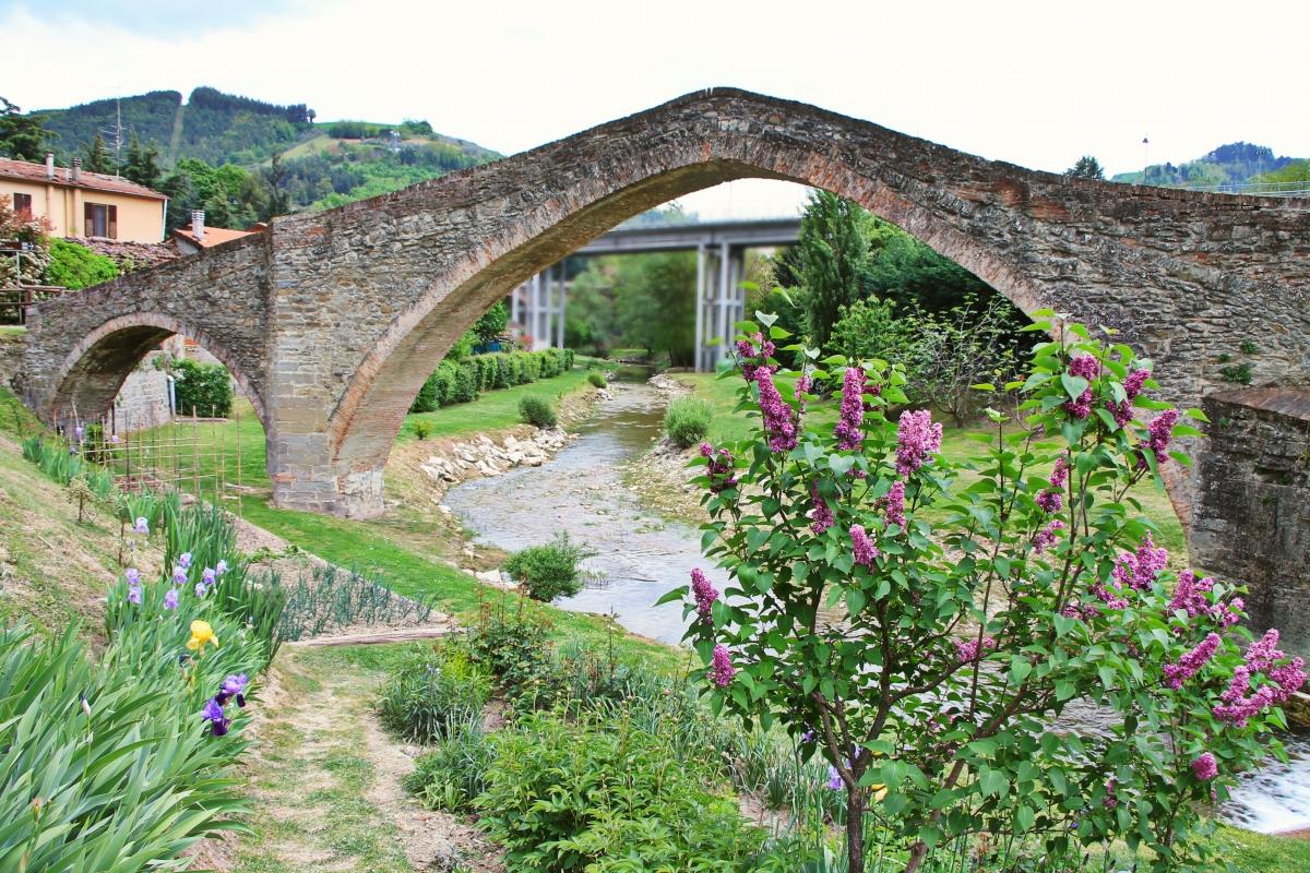 Ponte San Donato - Milena di nella - Modigliana (FC)