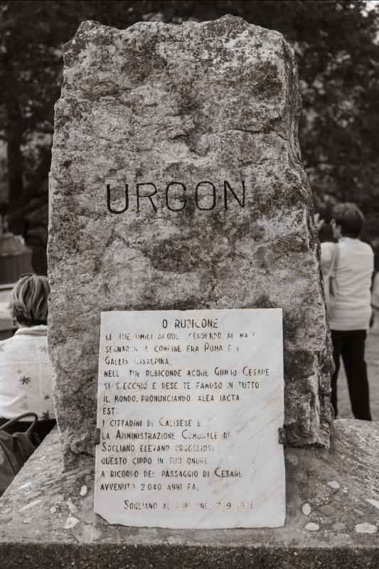 Pietra Urgon - Boschetti Marco 65 - Savignano sul Rubicone (FC)