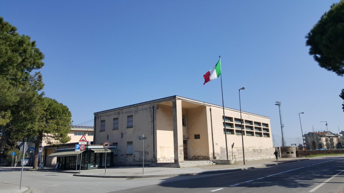 Di Cesare Valle 01 - Marco Musmeci - Savignano sul Rubicone (FC)