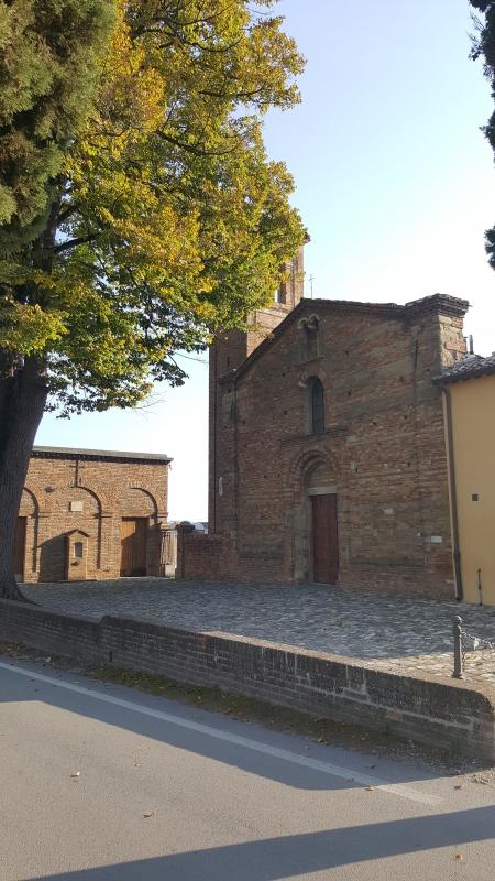 La Pieve del Compito 01 - Marco Musmeci - Savignano sul Rubicone (FC)