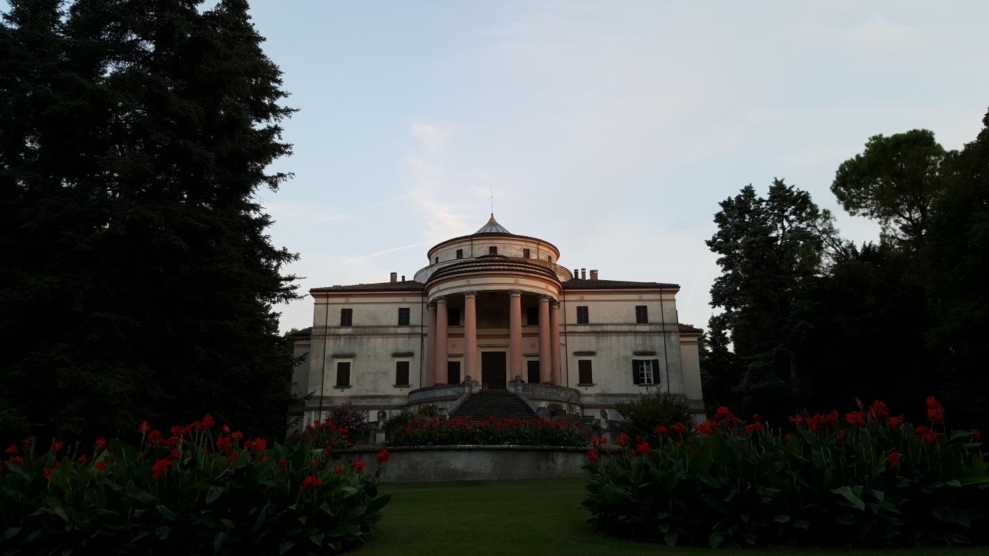 Villa La Rotonda di Savignano sul Rubicone - Marco Musmeci - Savignano sul Rubicone (FC)
