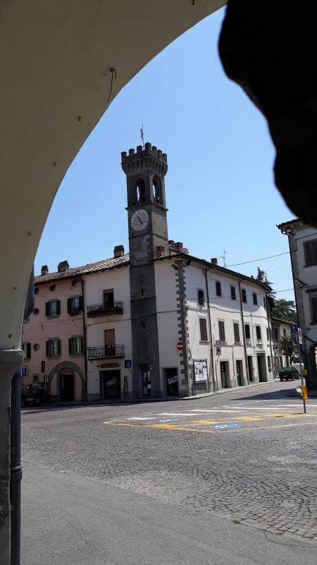 Scorci a San Piero in Bagno 07 - Marco Musmeci - Bagno di Romagna (FC)