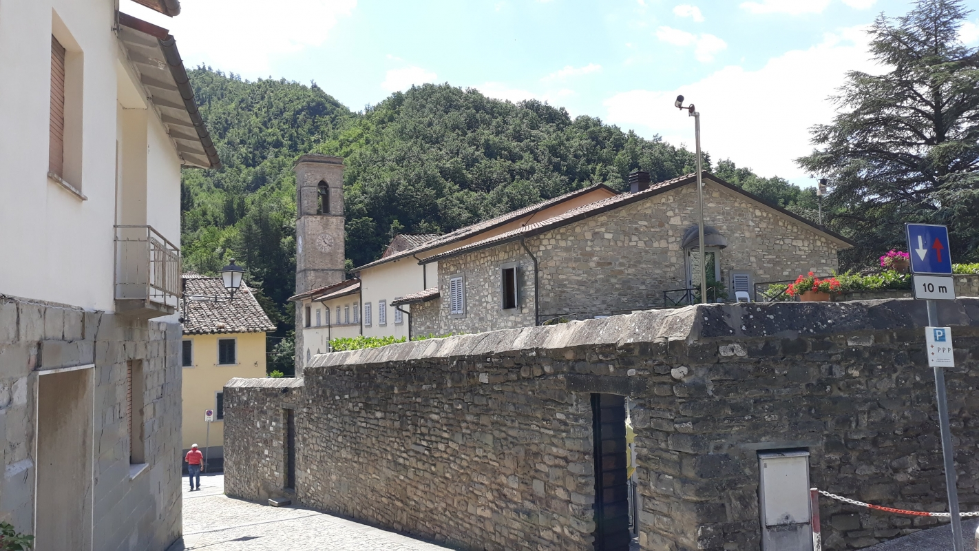 Scorci a Bagno di Romagna 02 - Marco Musmeci - Bagno di Romagna (FC)