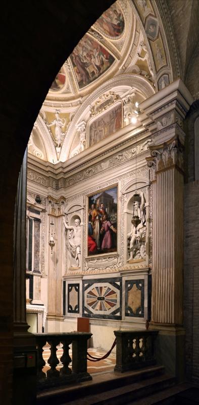 Cappella di san mercuriale, 02 - Sailko - Forlì (FC)