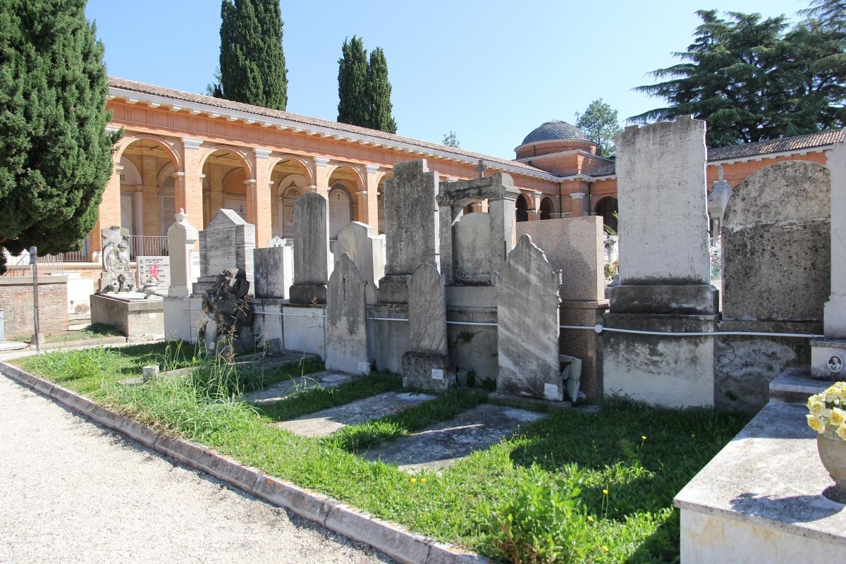 Forlì, cimitero monumentale (24) - Gianni Careddu - Forlì (FC)
