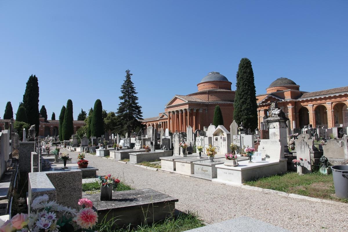 Forlì, cimitero monumentale (12) - Gianni Careddu - Forlì (FC)