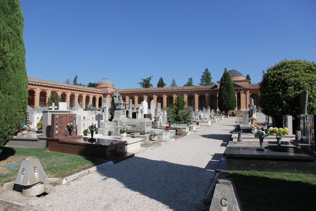 Forlì, cimitero monumentale (14) - Gianni Careddu - Forlì (FC)