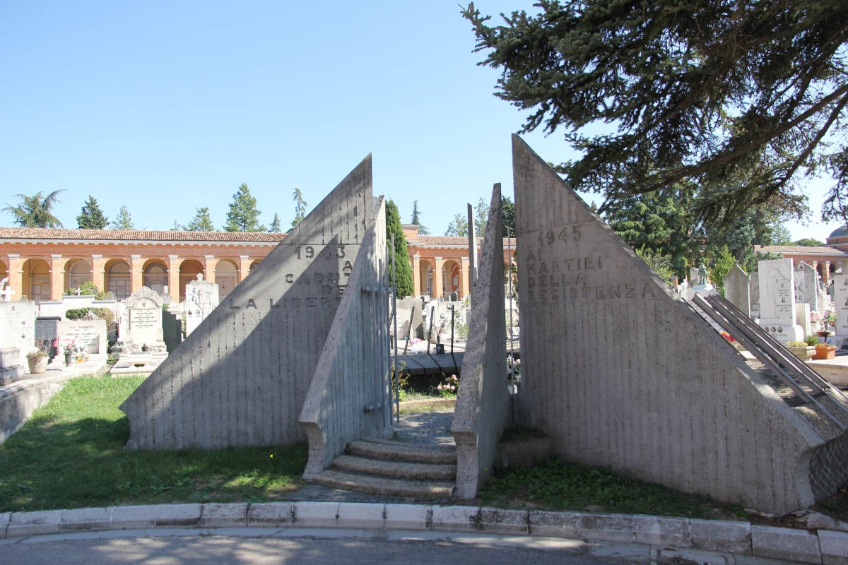 Forlì, cimitero monumentale (13) - Gianni Careddu - Forlì (FC)