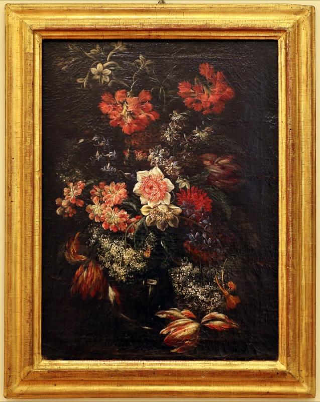 Felice fortunato biggi, fiori, 1670-1700 ca. 01 - Sailko - Forlì (FC)