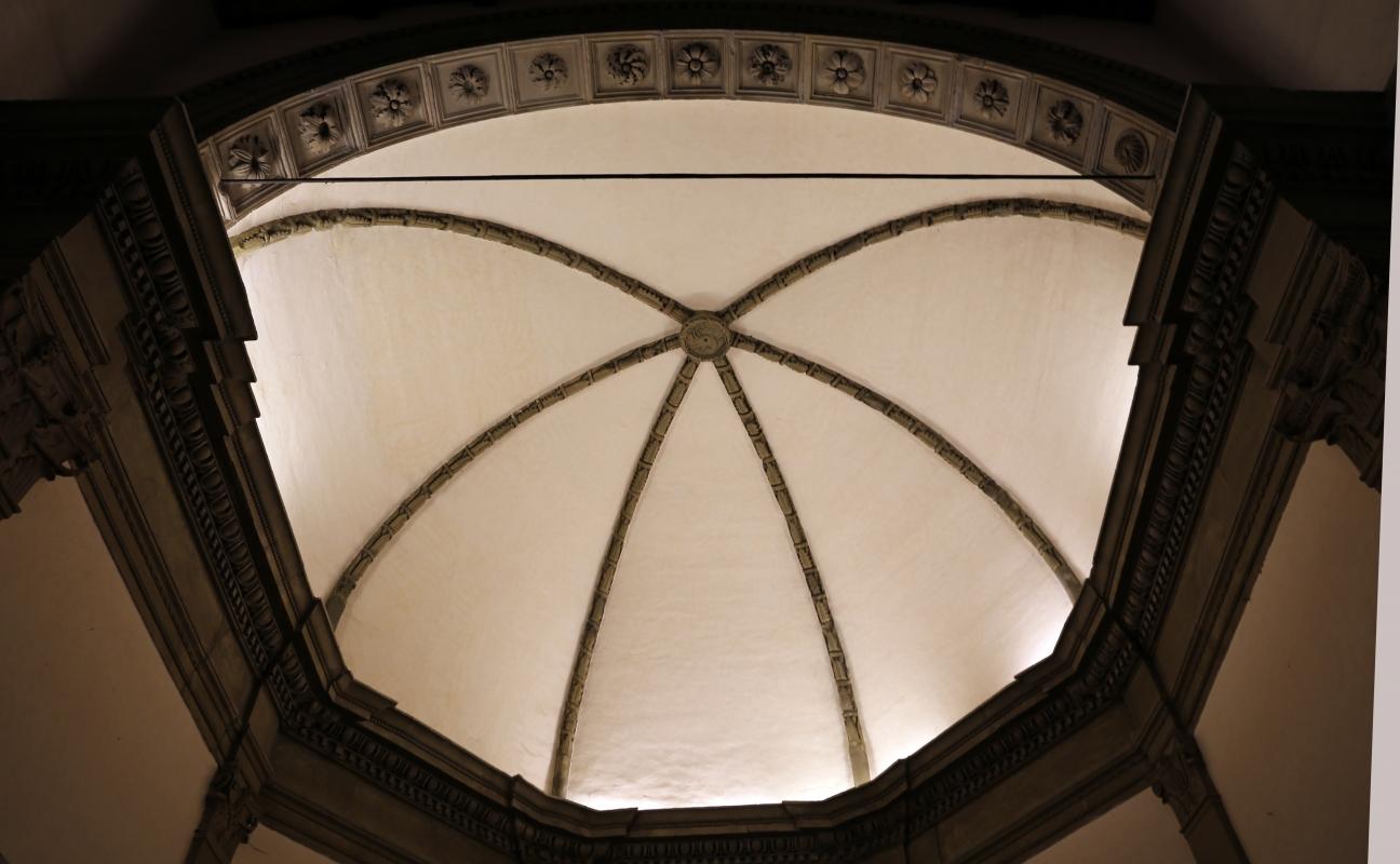 Pianetto (galeata), santa maria dei miracoli, interno 06 - Sailko - Galeata (FC)