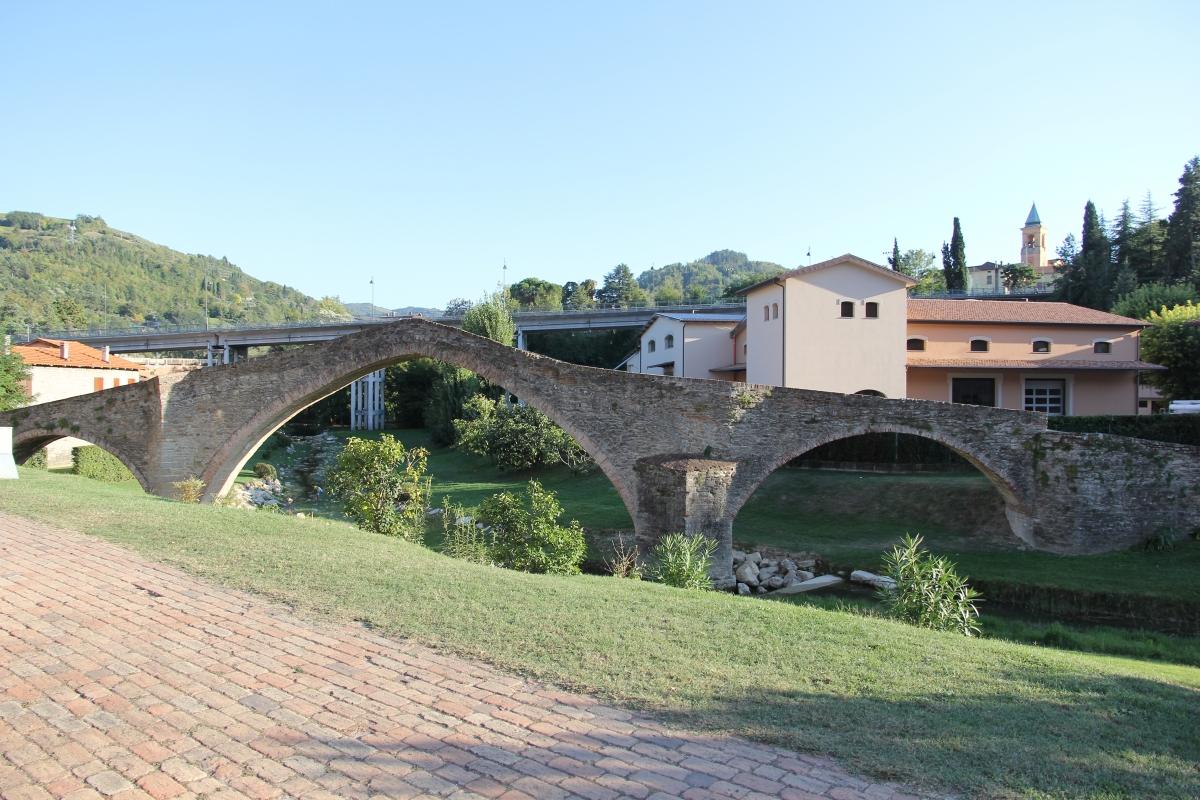 Modigliana, ponte di San Donato (09) - Gianni Careddu - Modigliana (FC)