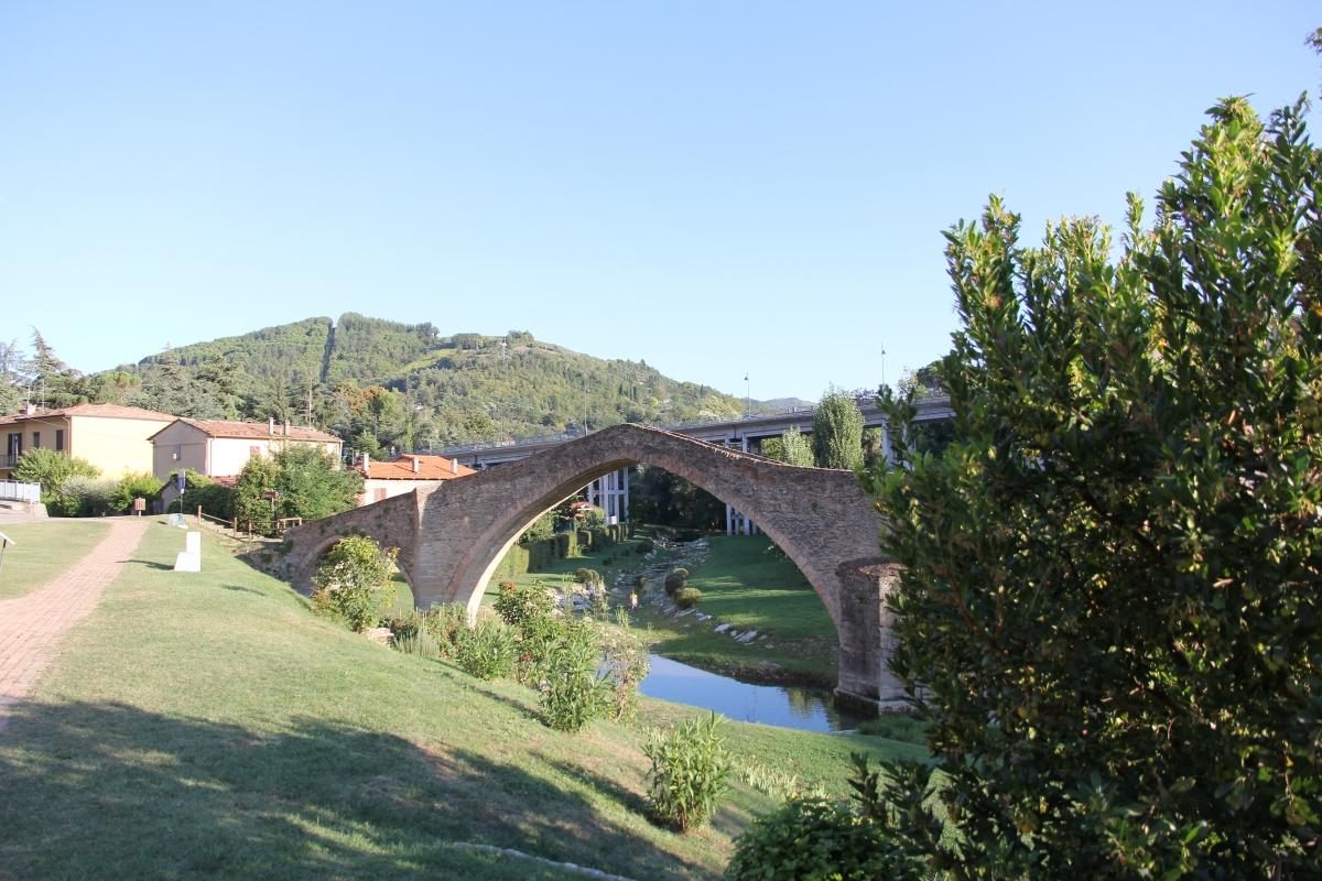 Modigliana, ponte di San Donato (07) - Gianni Careddu - Modigliana (FC)