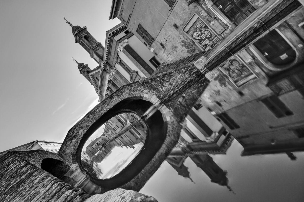 Pontesbirri - Nbisi - Comacchio (FE)