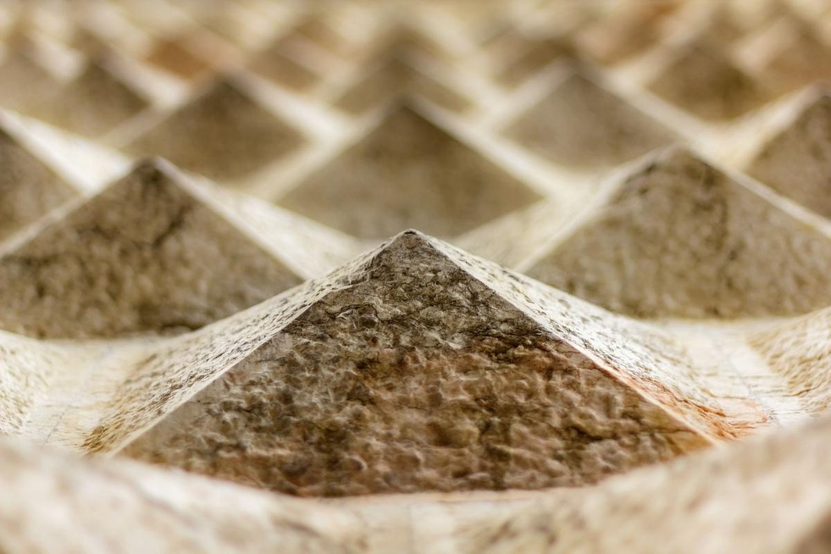 Piramidi a Ferrara - Nbisi - Ferrara (FE)