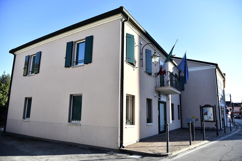 L'attuale Biblioteca - Marianna57 - Goro (FE)