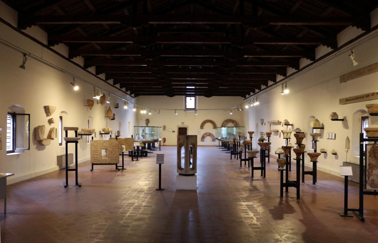Museo pomposiano, 01 - Sailko - Codigoro (FE)