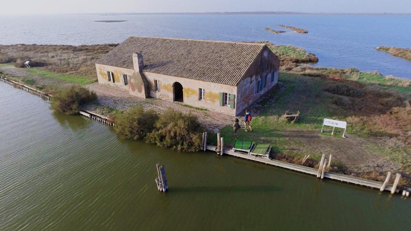 Valli di Comacchio5 - Dino Marsan - Comacchio (FE)