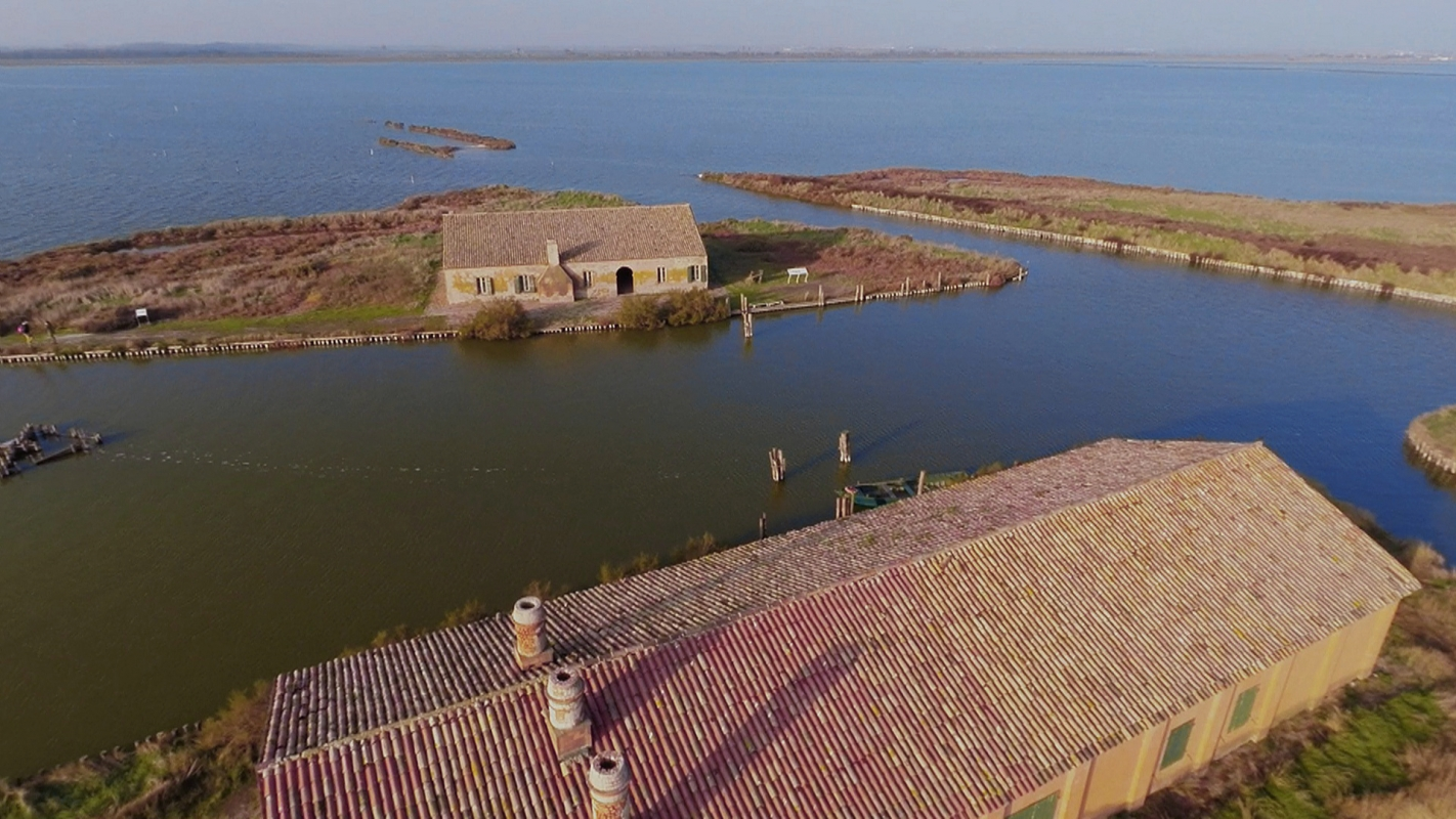 Valli di Comacchio10 - Dino Marsan - Comacchio (FE)