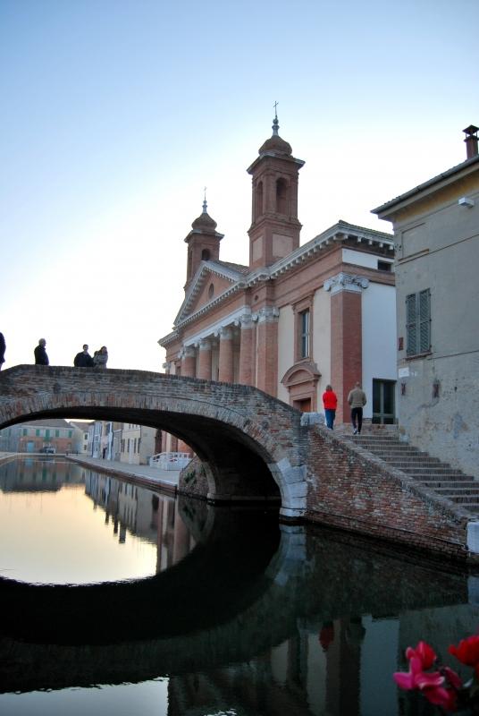 Il Ponte degli Sbirri, Comacchio - Chiari86 - Comacchio (FE)
