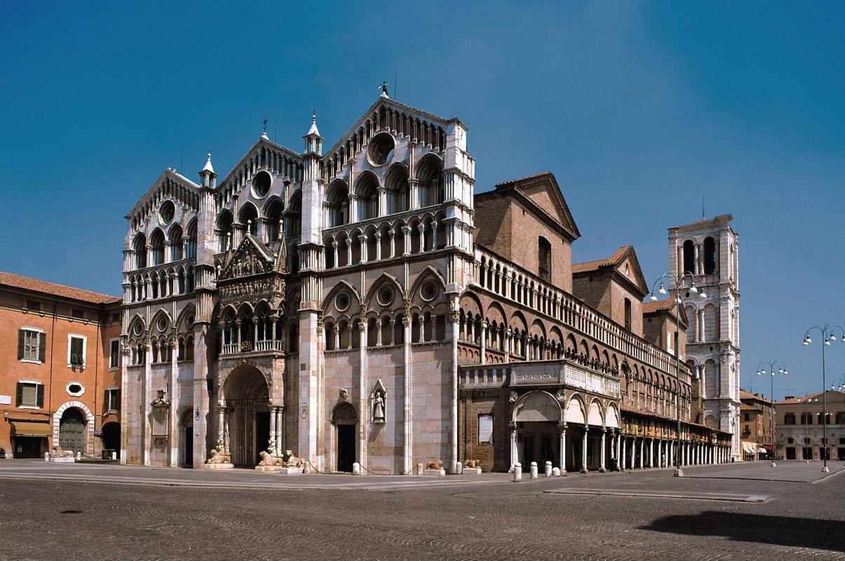 Cattedrale - Baraldi - Ferrara (FE)