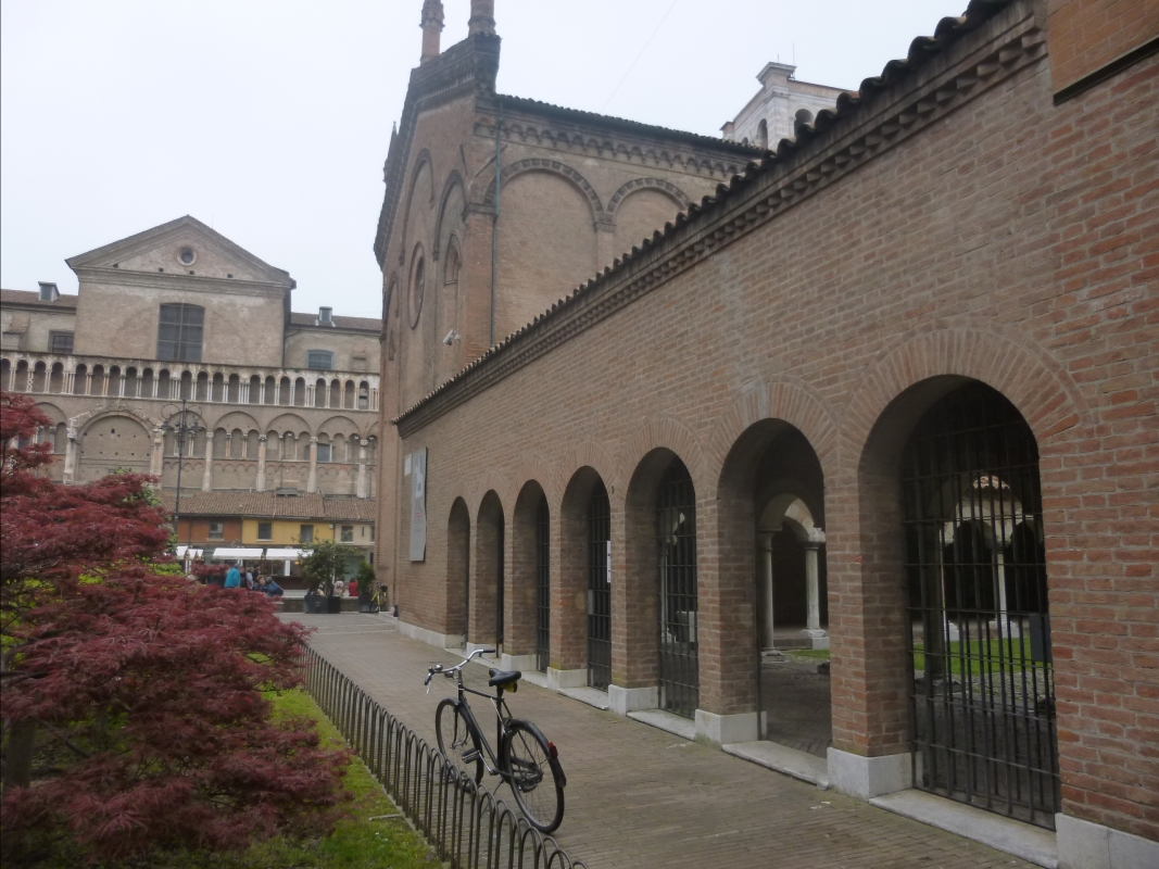 Museo della Cattedrale - Ferrara 1 - Diego Baglieri - Ferrara (FE)
