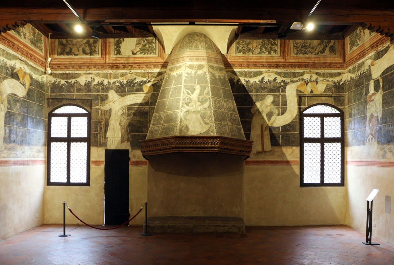 Casa romei, sala delle sibille, 1450 ca. 01 - Sailko - Ferrara (FE)